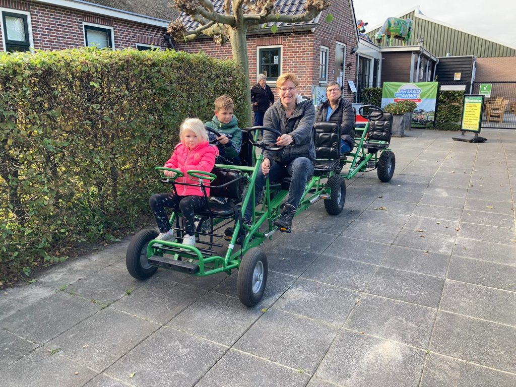 Familiefiets