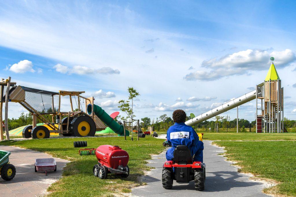 Speelboerderij