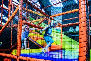Kinderfeestje Drenthe