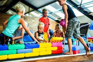 Kinderfeestje Steenwijk
