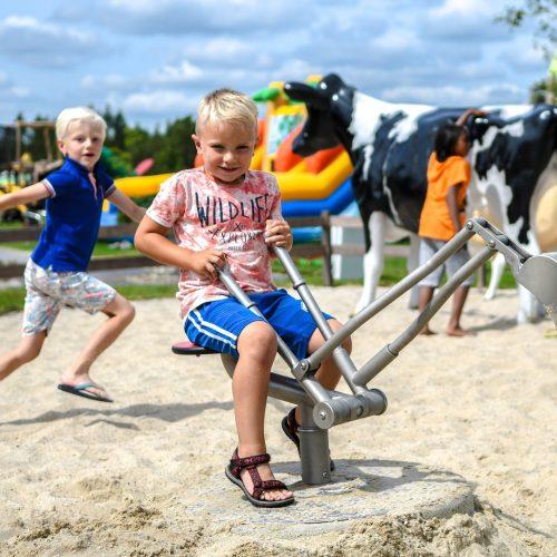 Attractiepark Drenthe